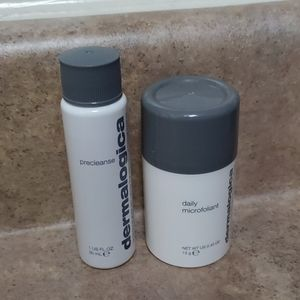 Power Cleanse Skincare Duo